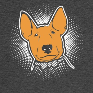 Bull Terrier Shirt - Men's Long Sleeve T-Shirt