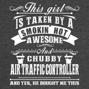 Awesome Air Traffic Controller Shirt - Men's Long Sleeve T-Shirt
