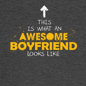 Boyfriend - Men's Long Sleeve T-Shirt