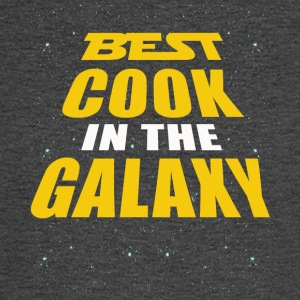 Best Cook In The Galaxy - Men's Long Sleeve T-Shirt