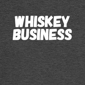 Whiskey business - Men's Long Sleeve T-Shirt