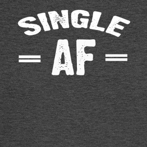 Single AF T-shirt - Men's Long Sleeve T-Shirt