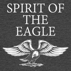 Spirit of the Eagle - Men's Long Sleeve T-Shirt