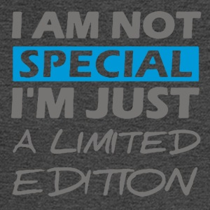 I'm Not Special I'm Just A Limited Edition Shirt - Men's Long Sleeve T-Shirt