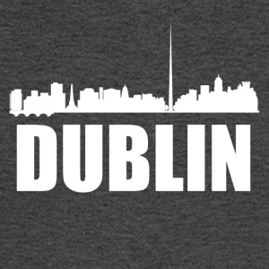 Dublin Skyline - Men's Long Sleeve T-Shirt