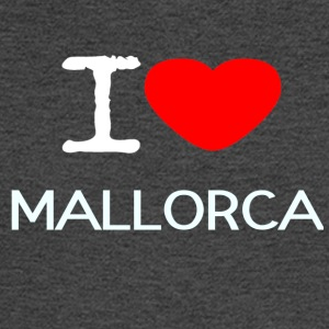 I LOVE MALLORCA - Men's Long Sleeve T-Shirt