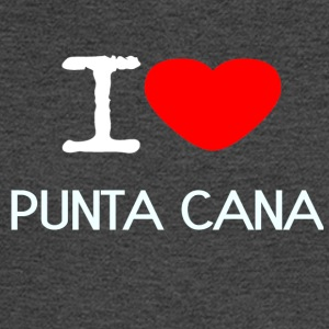 I LOVE PUNTA CANA - Men's Long Sleeve T-Shirt