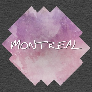 Montreal - Men's Long Sleeve T-Shirt