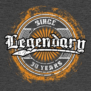Legendary since 30 years t-shirt and hoodie - Men's Long Sleeve T-Shirt