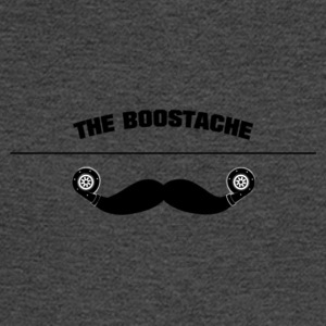 the boostage - Men's Long Sleeve T-Shirt