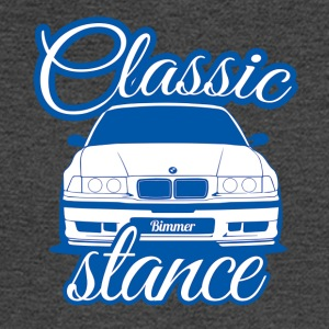 bmw classic stance - Men's Long Sleeve T-Shirt
