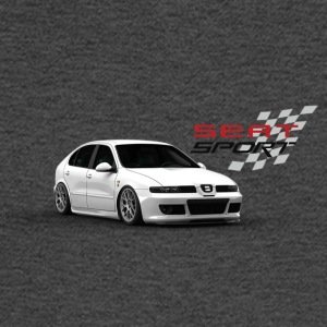 Seat leon MK1 Cupra - Men's Long Sleeve T-Shirt