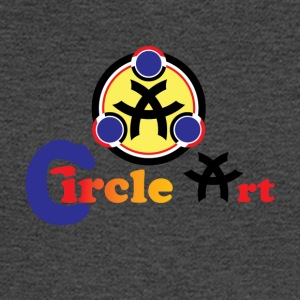 Circle Art - Men's Long Sleeve T-Shirt