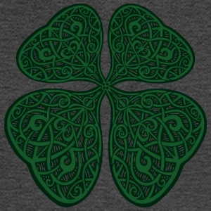 Celtic Luck - Men's Long Sleeve T-Shirt