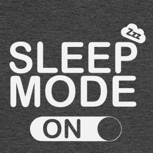 Sleep mode on - Men's Long Sleeve T-Shirt
