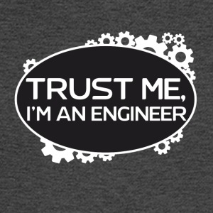 Trust me, I'm an Engineer - Men's Long Sleeve T-Shirt