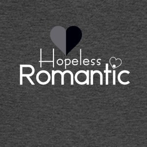 Hopeless Romantic - Men's Long Sleeve T-Shirt