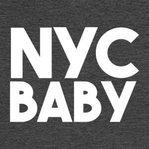 NYC Baby - Men's Long Sleeve T-Shirt