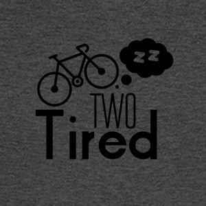 Two tired - Men's Long Sleeve T-Shirt