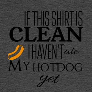 Hotdog lover - Men's Long Sleeve T-Shirt