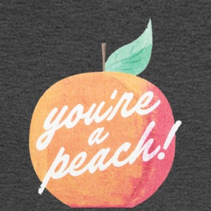 You're a Peach - Men's Long Sleeve T-Shirt