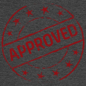 approved - Men's Long Sleeve T-Shirt