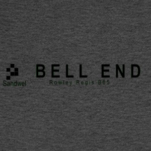 Bell_End - Men's Long Sleeve T-Shirt