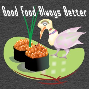 good food - Men's Long Sleeve T-Shirt