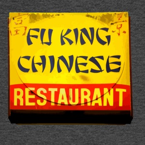 Fu King Chinese Restaurant - Men's Long Sleeve T-Shirt