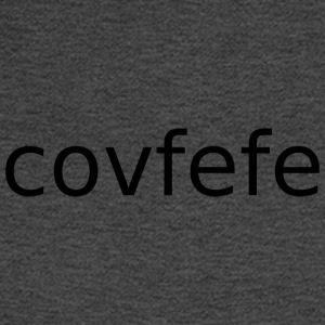 covfefe - Men's Long Sleeve T-Shirt