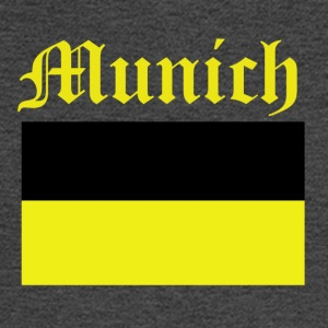munich design - Men's Long Sleeve T-Shirt