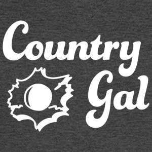 Country Gal - Men's Long Sleeve T-Shirt