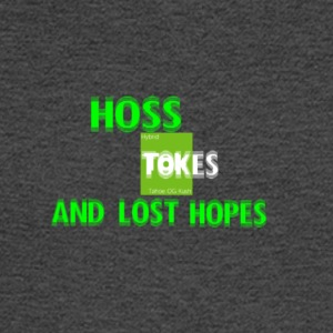 hoss - Men's Long Sleeve T-Shirt