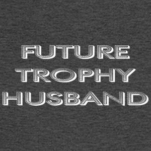 Future trophy husband - Men's Long Sleeve T-Shirt