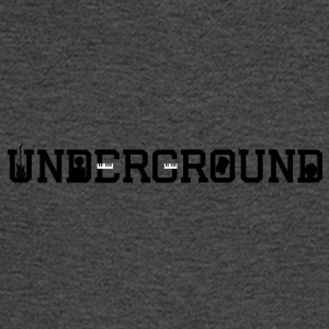 Underground - Men's Long Sleeve T-Shirt