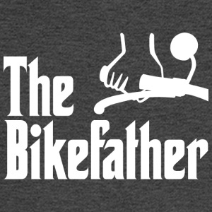 The Bikefather - Men's Long Sleeve T-Shirt