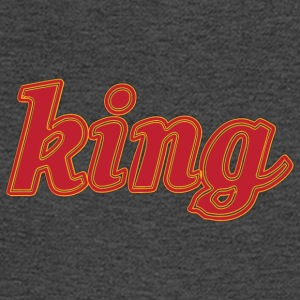 King 4 - Men's Long Sleeve T-Shirt