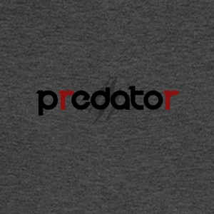 Predator RIP - Men's Long Sleeve T-Shirt