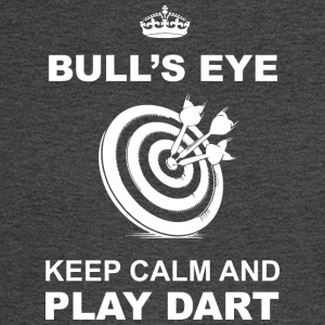 Bullseye - Men's Long Sleeve T-Shirt