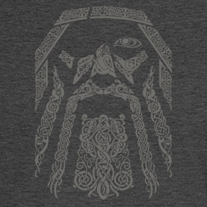 ODIN - Men's Long Sleeve T-Shirt