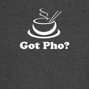 Got Pho Asian Vietnamese food - Men's Long Sleeve T-Shirt