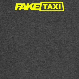 Fake Taxi - Men's Long Sleeve T-Shirt