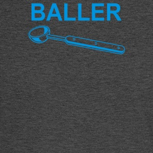 Baller - Men's Long Sleeve T-Shirt