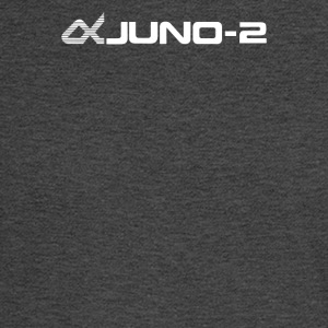 Alpha Juno 2 Synthesizer - Men's Long Sleeve T-Shirt