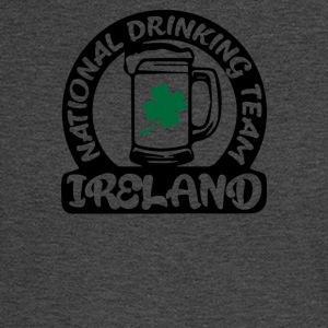 Ireland National Drinking Team - Men's Long Sleeve T-Shirt