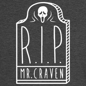RIP Mr Craven - Men's Long Sleeve T-Shirt