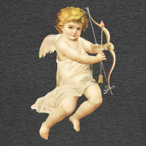 Cupid_Angel_PNG_Picture - Men's Long Sleeve T-Shirt