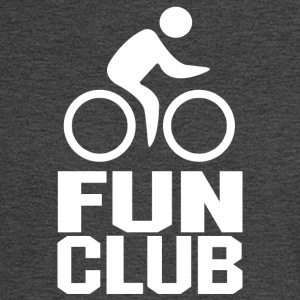 Fun Club - Men's Long Sleeve T-Shirt