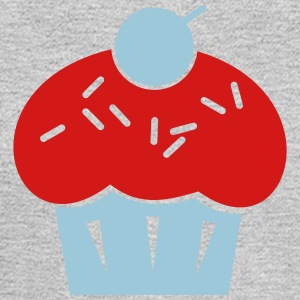 cupcake - Men's Long Sleeve T-Shirt