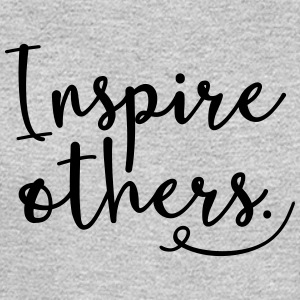 Inspire Others - Men's Long Sleeve T-Shirt